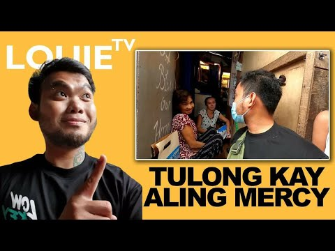 May breast cancer si ate mercy I Louie TV
