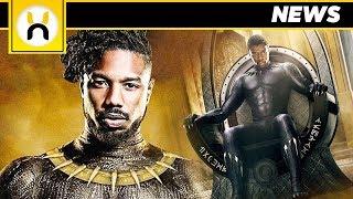 Michael B Jordan Says Killmonger Could Return To The MCU