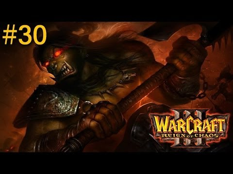Warcraft 3: Reign of Chaos - #30 Читы - наше всё