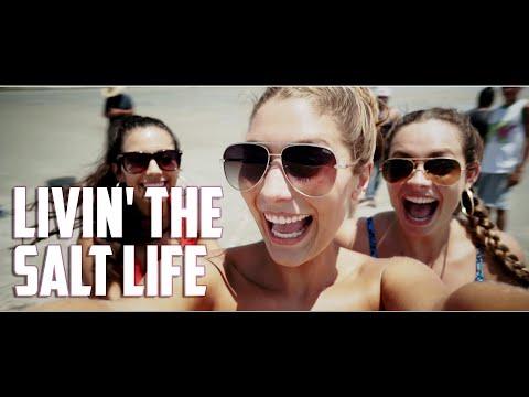 "Mark McKinney - ""Livin' The Salt Life"" (official Music Video)"