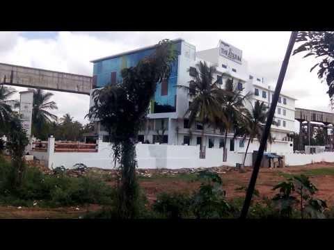 Bangalore Mysore Road Land Full Video