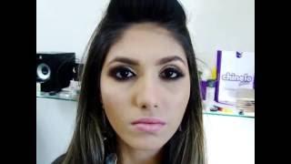 Maquiagem - Ane Keller - Makeup