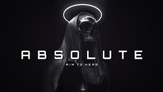 Dark Techno / Cyberpunk / Industrial Mix 'ABSOLUTE' [Copyright Free]