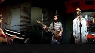 mandarina -   el siervo del sueño  - zona música -  sesiones 360