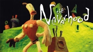 LGR - The Neverhood - PC Game Review
