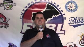Futures League Minute 8/14/2015