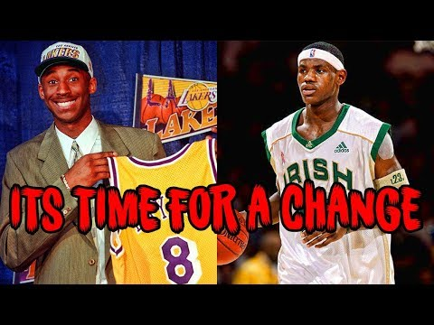 Why The NBA NEEDS To Change The One and Done Rule!