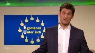 Christian Ehring zur EU-Flüchtlingspolitik