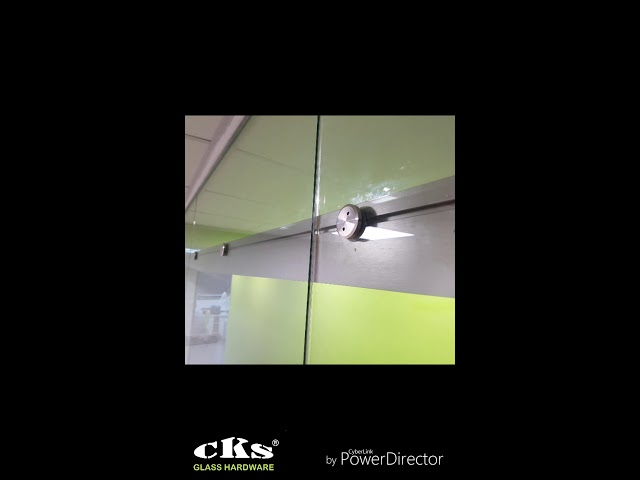 CKS-SL897 Soft-Close Sliding Door System / Glass Door System Videos