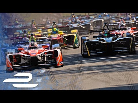 TOP 10 Overtakes From Montreal! - Formula E