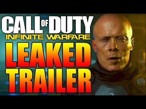 LEAKED INFINITE WARFARE TEASER TRAILER GOT THIRSTY RS PUTTING RAPID FIRE ON UPLOAD BUTTON!