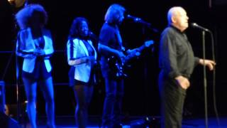 Joe Cocker - Up Where We Belong - live @ Hallenstadion in Zurich 22.5.2013