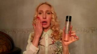 видео Уход за кожей в зависимости от ее типа.