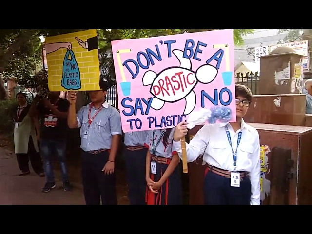 Say To No Plastic