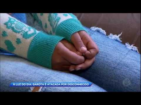 Menina é abusada sexualmente por desconhecido no interior de São Paulo