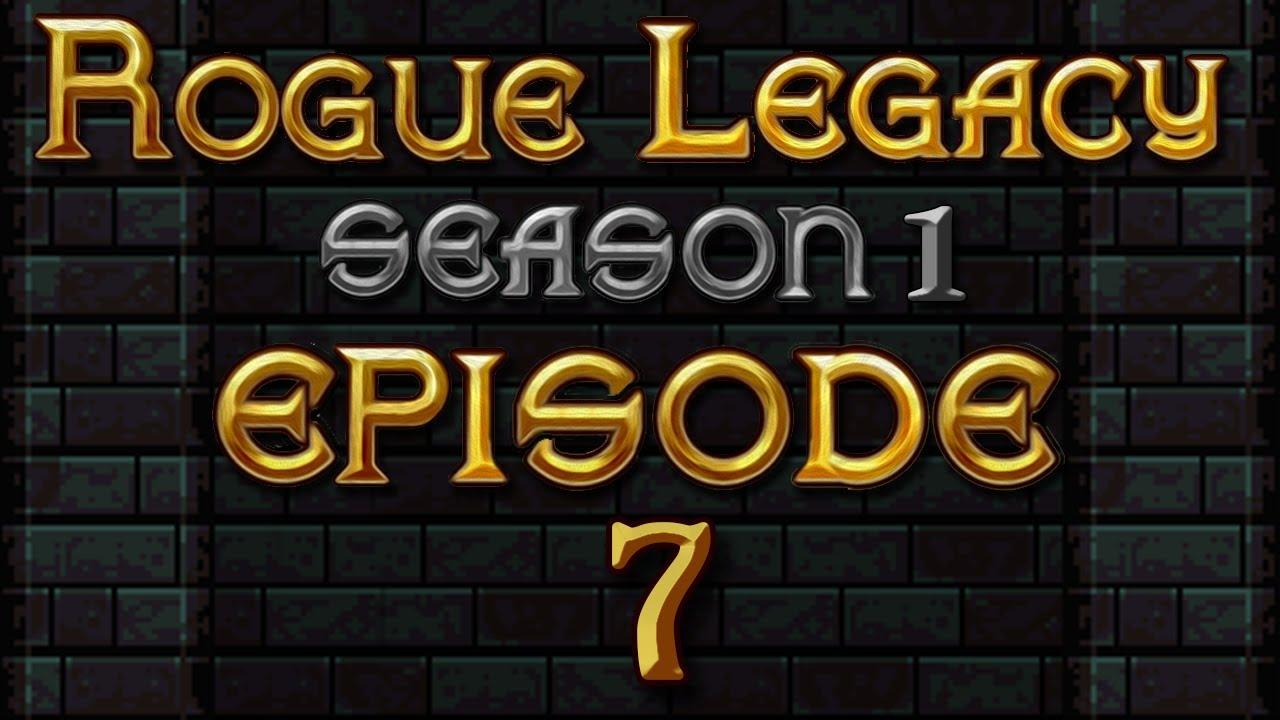 """Download Rogue Legacy : Season 1, Episode 7: """"Bones"""""""