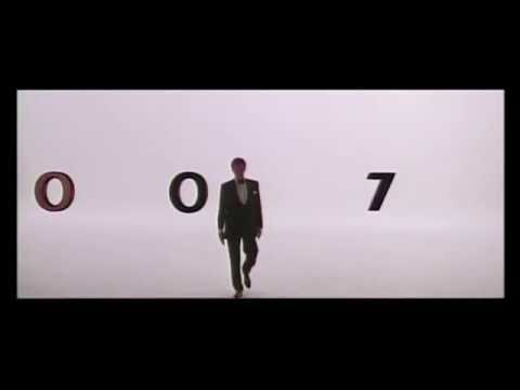 GoldenEye (1995) teaser trailer remastered