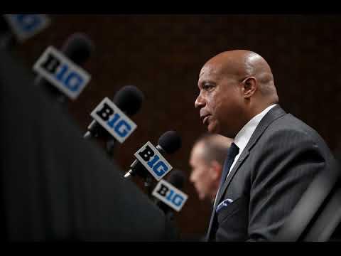 Courtroom Audio: Nebraska vs. the Big Ten Aug. 27