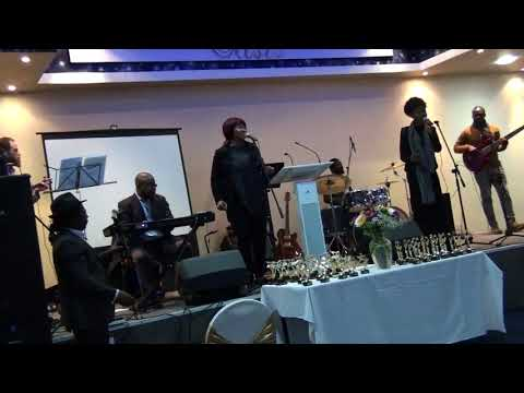 Cameroon Academy African Film Awards Part 4