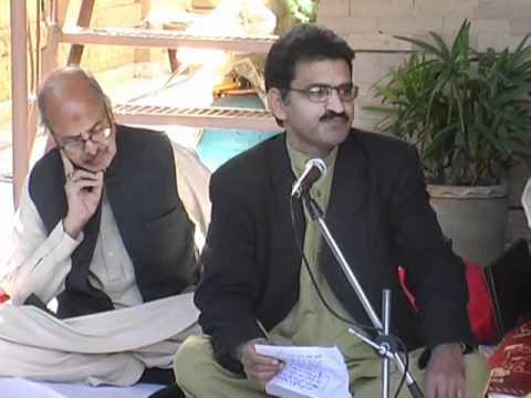 Imran Naqvi Kalaam At Arsalan Ahmed Arsal House In Mehfil e Musalima