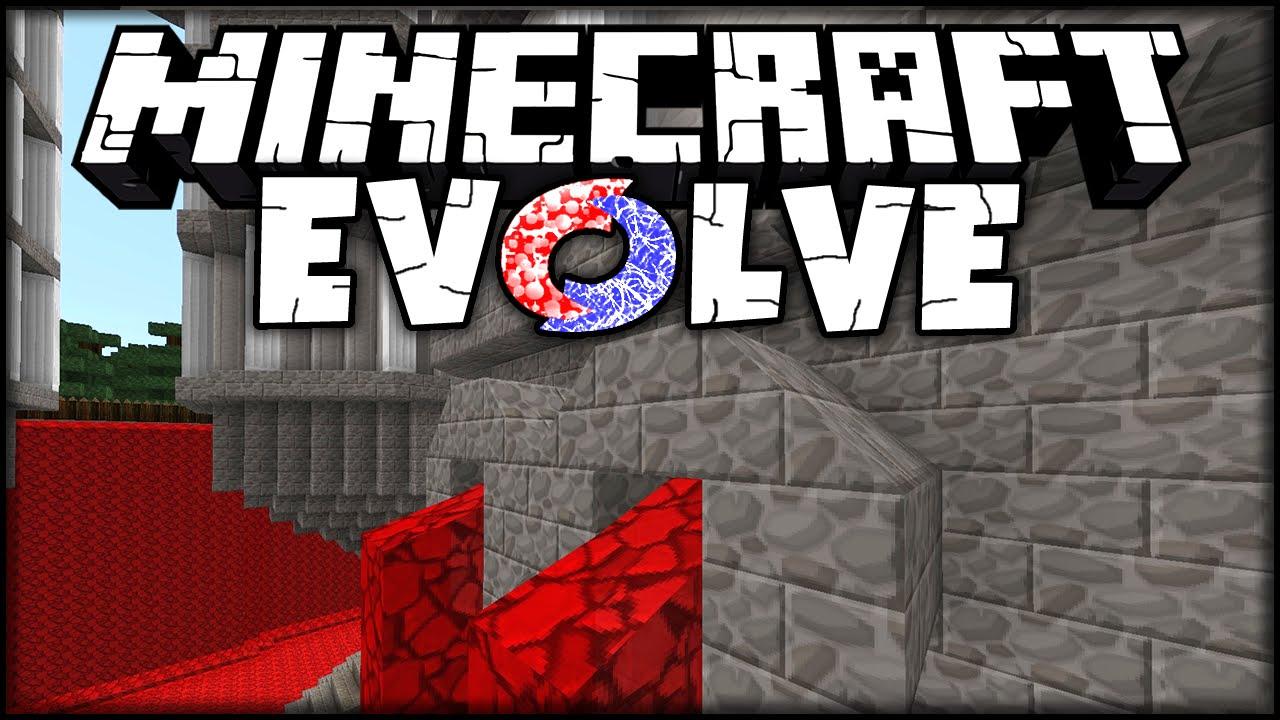 Minecraft Rohre