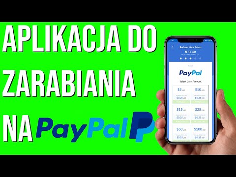 Aplikacja Do Zarabiania Pieniędzy Na PAYPAL | Zarabiaj Na
