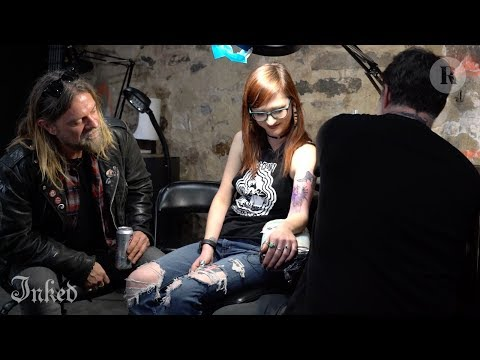 Corrosion of Conformity Join Fan for Band Tattoo, Talk Lemmy, Logos, More