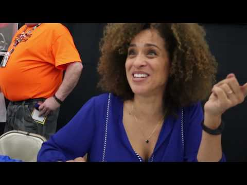 Karyn Parsons on the audience hating Hilary Banks FRESH PRINCE OF BELAIR