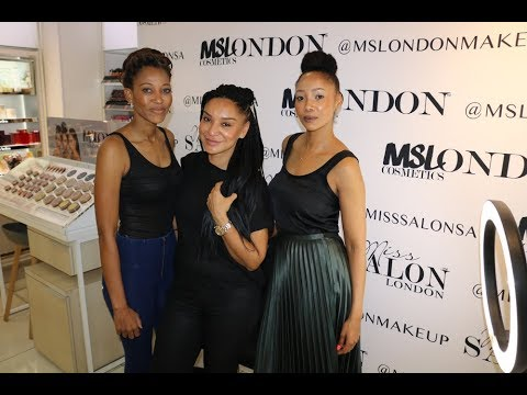 MSLONDON MINERAL MAKEUP MASTERCLASS WOOLWORTHS