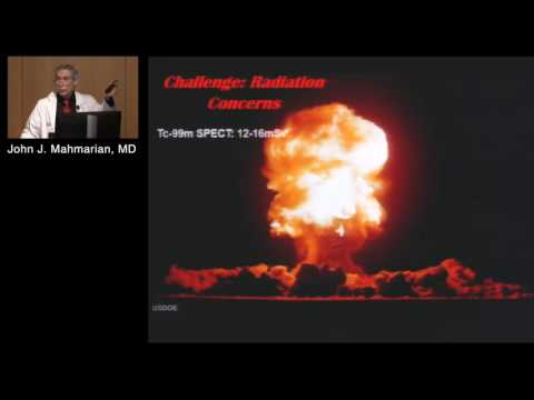 Cardiovascular Imaging: CTA & Nuclear Stress Test (John Mahmarian, MD)