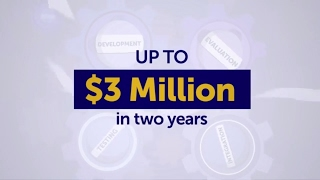 DoD Rapid Innovation Fund
