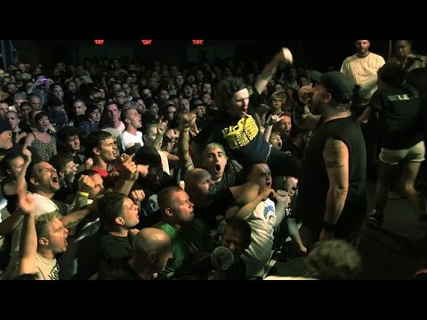 [hate5six] 7Seconds - August 10, 2013