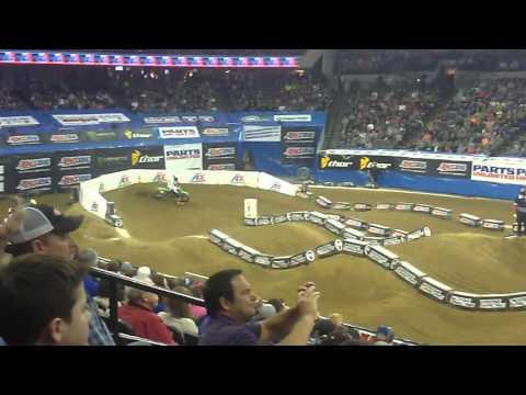 Arenacross Omaha Ne
