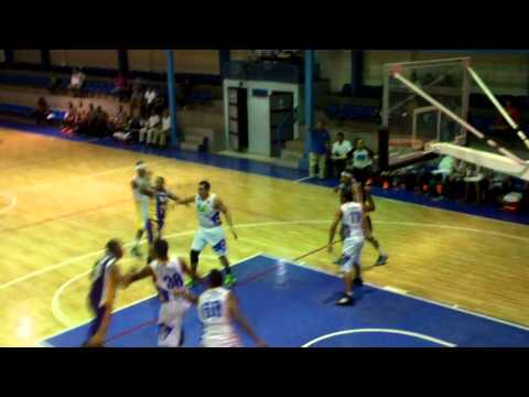 Antoni Credit. Liga ACB 2015. Nicaragua