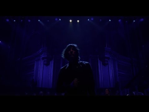 Bring Me The Horizon – It Never Ends (Live at the Royal Albert Hall)