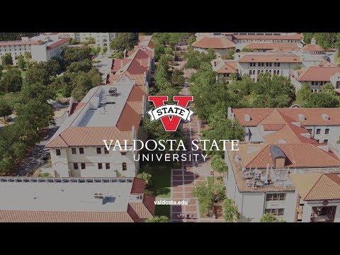 Campus Tour | Valdosta State University | 2018