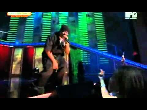 Ice Cube feat. WC, Xzibit, Lil' Jon - Medley  (LIVE)