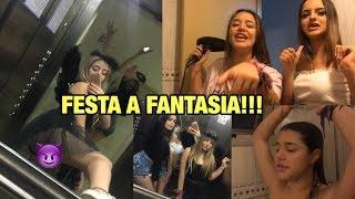 SE ARRUME COMIGO MELHOR ROLE A FANTASIA!!!