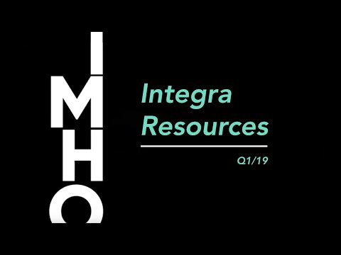 Integra Resources - Crux Investor IMHO
