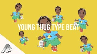 "[free] young thug type beat 2017 ""demonds"" ft. future 