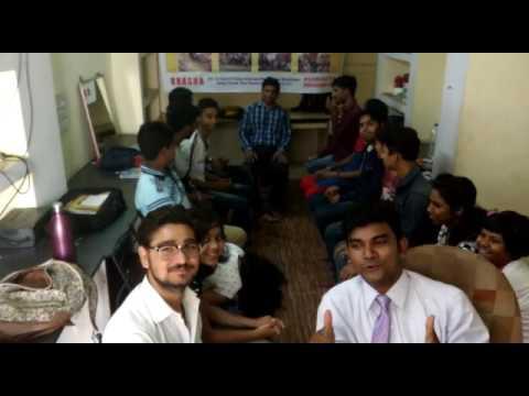 Awesome spoken English class in Raipur taken by me