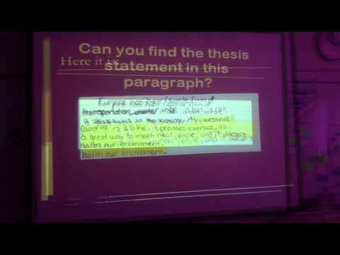 Exemple de dissertation francais 1ere image 1