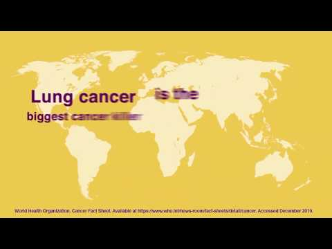 Learning About Lung Cancer