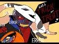 Happy Halloween Animation MEME Undertale mp3