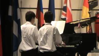 Rialto Ripples - Gershwin : Dual Piano Festival