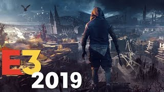 Top 20 Most Anticipated Games E3 2019