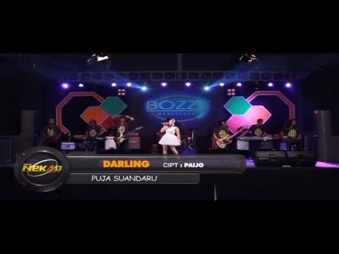 DARLING - PUJA SUANDARU [ OFFICIAL MUSIC VIDEO ]