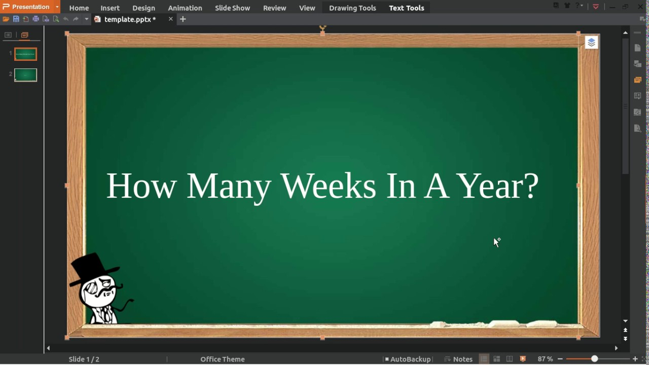✅ How Many Weeks In A Year - YouTube