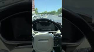 Araba Snapleri //Range Rover