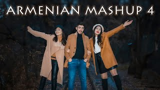 Armenian Mashup 4 (David Greg, Izabella and Diana) 2020 Official Video